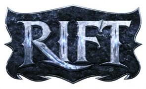 Rift Online logo