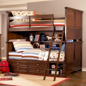 kids-room-bedroom-kids-bedroom-furniture-elegant-dark-brown-kids-room-images-bunk-bed-ideas