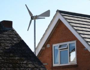 Home Windmill