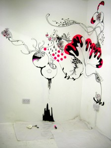 Wall painting (2)
